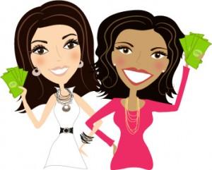 бизнес для женщин на дому