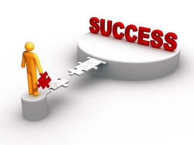 успех в бизнесе
