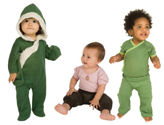Online childrens clothing store