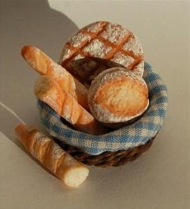 бизнес идея выпечка хлеба