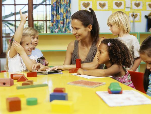 детский сад бизнес план