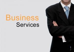 бизнес на предоставлении услуг