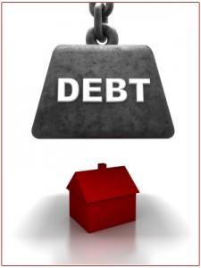 риск остаться в долгах