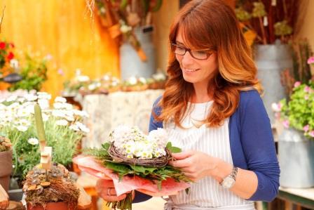 открытие цветочного магазина бизнес план