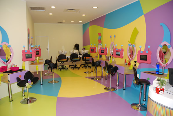 бизнес план для детской парикмахерской