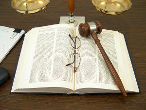 Правовое положение